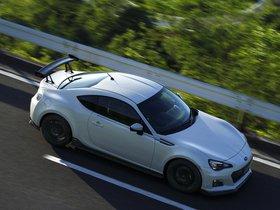 Ver foto 5 de Subaru BRZ tS ZC6 2013