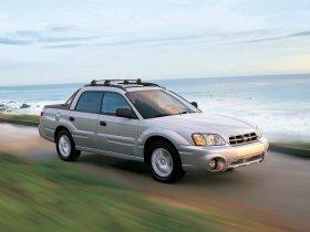 Ver foto 3 de Subaru Baja 2002