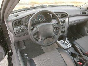 Ver foto 2 de Subaru Baja 2002