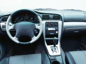 Ver foto 6 de Subaru Baja 2002