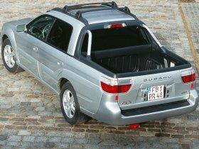 Ver foto 5 de Subaru Baja 2002