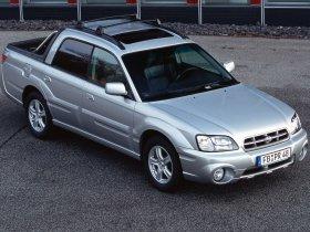 Ver foto 4 de Subaru Baja 2002