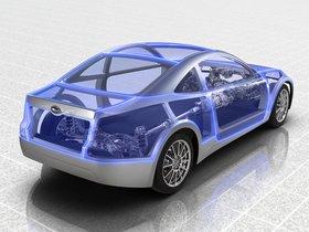 Ver foto 2 de Subaru Boxer Sports Car Architecture 2011