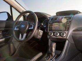 Ver foto 4 de Subaru Crosstrek  2015
