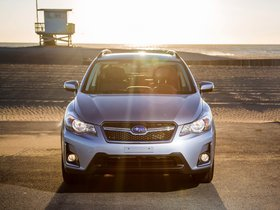 Ver foto 2 de Subaru Crosstrek  2015