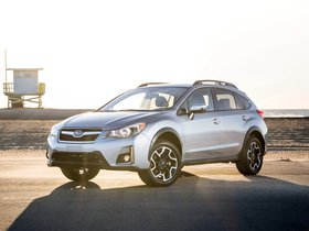 Ver foto 1 de Subaru Crosstrek  2015