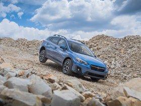 Ver foto 25 de Subaru Crosstrek  2017