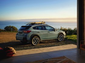 Ver foto 12 de Subaru Crosstrek  2017