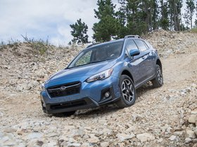 Ver foto 5 de Subaru Crosstrek  2017