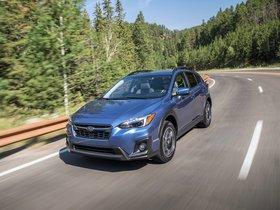 Fotos de Subaru Crosstrek  2017