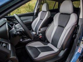 Ver foto 32 de Subaru Crosstrek  2017