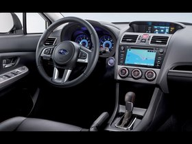 Ver foto 9 de Subaru Crosstrek Hybrid  2015