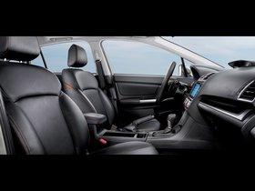 Ver foto 8 de Subaru Crosstrek Hybrid  2015