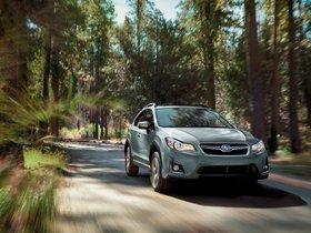 Ver foto 6 de Subaru Crosstrek Hybrid  2015