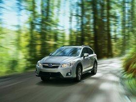 Ver foto 5 de Subaru Crosstrek Hybrid  2015