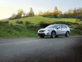 Ver foto 4 de Subaru Crosstrek Hybrid  2015