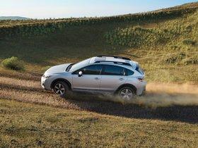 Ver foto 3 de Subaru Crosstrek Hybrid  2015