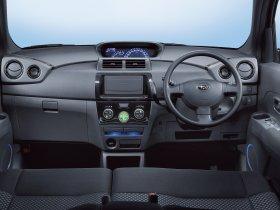 Ver foto 6 de Subaru Dex 2008