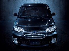Ver foto 4 de Subaru Dex 2008