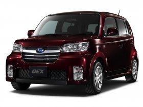 Ver foto 3 de Subaru Dex 2008