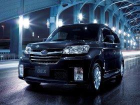 Ver foto 1 de Subaru Dex 2008