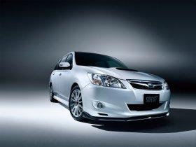 Fotos de Subaru 2.0 GT STi 2009