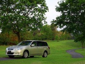 Ver foto 9 de Subaru Exiga 2008