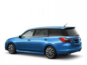 Ver foto 4 de Subaru Exiga 2008