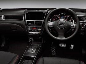Ver foto 4 de Subaru Exiga Advantage Line  2011