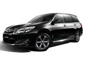Fotos de Subaru Exiga Advantage Line  2011