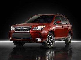 Fotos de Subaru Forester 2.0 XT USA 2013