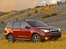 Ver foto 7 de Subaru Forester 2.0 XT USA 2013
