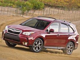 Ver foto 6 de Subaru Forester 2.0 XT USA 2013