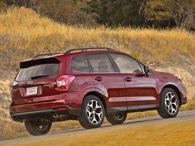 Ver foto 4 de Subaru Forester 2.0 XT USA 2013