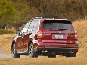 Ver foto 3 de Subaru Forester 2.0 XT USA 2013