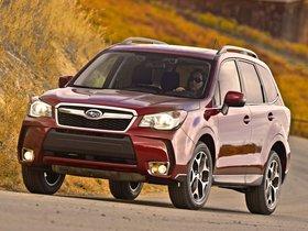 Ver foto 2 de Subaru Forester 2.0 XT USA 2013