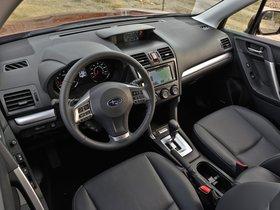 Ver foto 15 de Subaru Forester 2.0 XT USA 2013