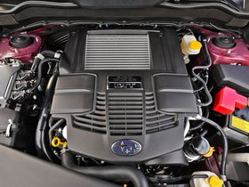 Ver foto 14 de Subaru Forester 2.0 XT USA 2013