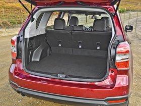 Ver foto 13 de Subaru Forester 2.0 XT USA 2013
