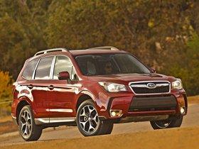 Ver foto 12 de Subaru Forester 2.0 XT USA 2013