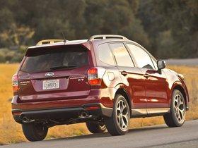 Ver foto 11 de Subaru Forester 2.0 XT USA 2013