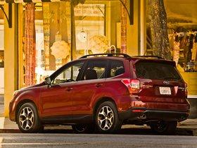 Ver foto 10 de Subaru Forester 2.0 XT USA 2013