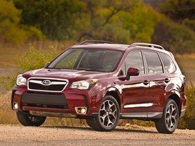Ver foto 9 de Subaru Forester 2.0 XT USA 2013