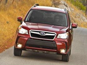 Ver foto 8 de Subaru Forester 2.0 XT USA 2013