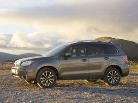 Ver foto 5 de Subaru Forester 2.0XT 2016