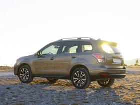 Ver foto 4 de Subaru Forester 2.0XT 2016