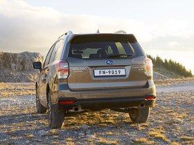 Ver foto 2 de Subaru Forester 2.0XT 2016