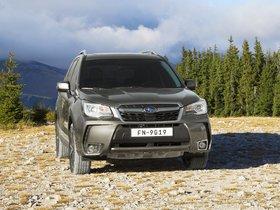 Ver foto 9 de Subaru Forester 2.0XT 2016