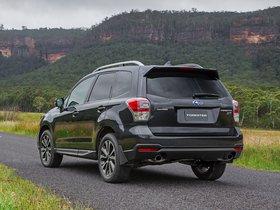 Ver foto 3 de Subaru Forester 2.0XT Australia 2016