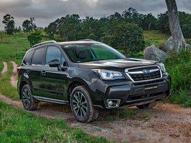 Ver foto 1 de Subaru Forester 2.0XT Australia 2016